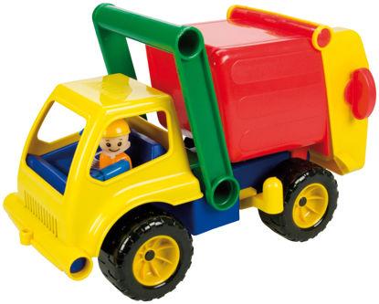Obrázek Auto aktivní popeláři