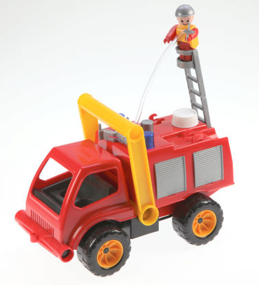 Obrázek Auto aktivní hasiči