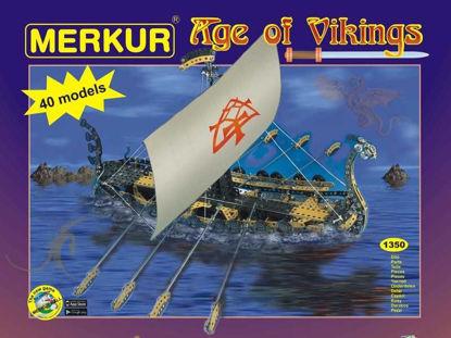Obrázek Merkur Age of Vikings