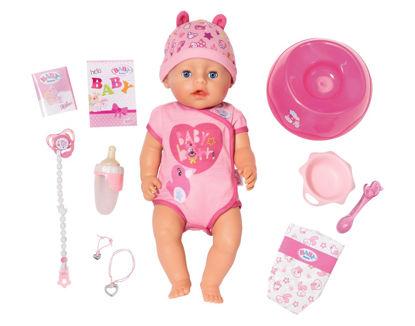 Obrázek Baby Born Holčička