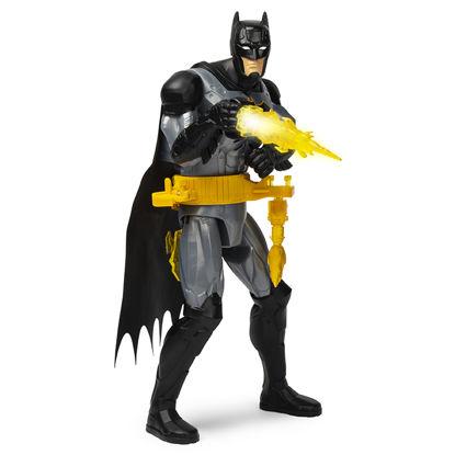 Obrázek BATMAN s efekty a AKČNÍM PÁSKEM 30cm
