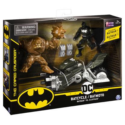 Obrázek BATMAN hrací sada s motorkou