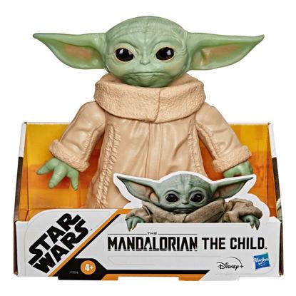 Obrázek Baby Yoda 15 cm figurka