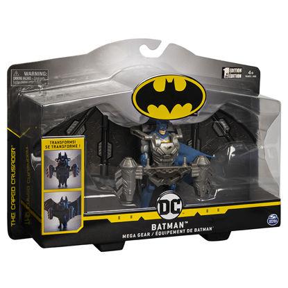 Obrázek BATMAN figurky HRDINŮ s akčním doplňkem