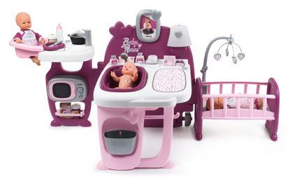 Obrázek Baby Nurse Domeček pro panenky
