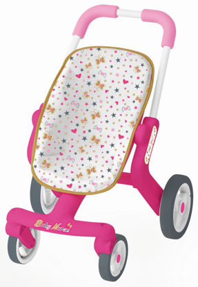 Obrázek Baby Nurse Kočárek pro panenky sportovní