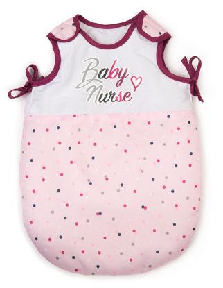 Obrázek Baby Nurse Spací pytel pro panenky