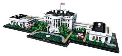 Obrázek LEGO Architekt 21054 Bílý dům