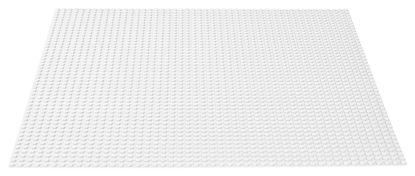 Obrázek LEGO Classic 11010 Bílá podložka na stavění