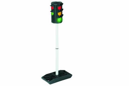 Obrázek BIG semafor s automat. přepínáním světel