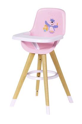 Obrázek BABY born Jídelní židlička