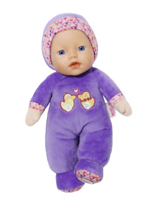 Obrázek BABY born Cutie for babies, 26cm