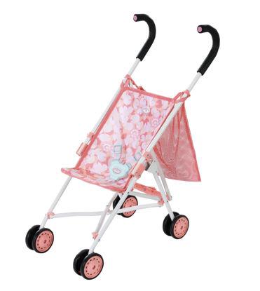 Obrázek Baby Annabell Kočárek hole se síťkou