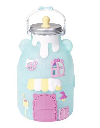 Obrázek BABY born Surprise Lahvičkový domeček