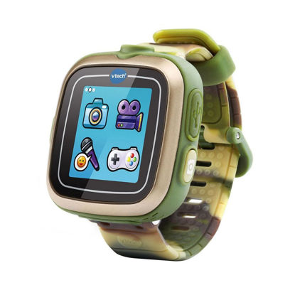 Obrázek Kidizoom Smart Watch DX7 - maskovací