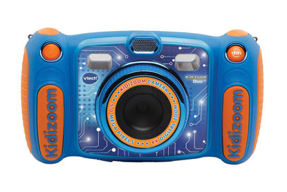 Obrázek Kidizoom Duo MX 5.0 modrý CZ&SK