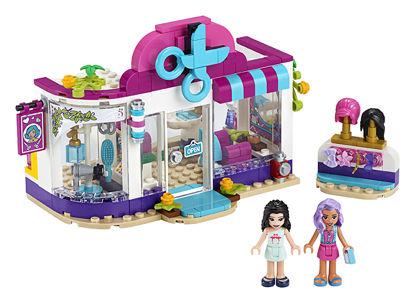 Obrázek LEGO Friends 41391 Kadeřnictví v městečku Heartlake