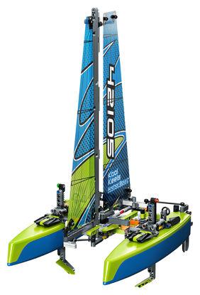 Obrázek LEGO Technic 42105 Katamarán