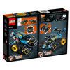 Obrázek z LEGO Technic 42095 Kaskadérské závodní auto na dálkové ovládání