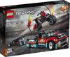 Obrázek z LEGO Technic 42106 Kaskadérská vozidla