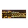 Obrázek z Puzzle Karlův most v noci 2000 D panoramic