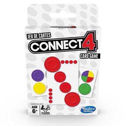 Obrázek Karetní hra Connect 4