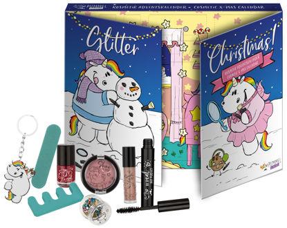 Obrázek Kosmetický adventní kalendář