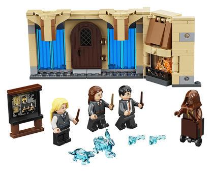 Obrázek LEGO Harry Potter 75966 Komnata nejvyšší potřeby