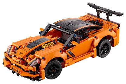 Obrázek LEGO Technic 42093 Chevrolet Corvette ZR1