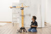Obrázek z Jeřáb Mega Crane 120cm, na kabel