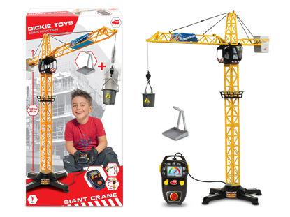 Obrázek Jeřáb Giant Crane 100cm, kabel