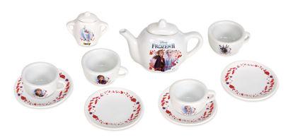 Obrázek FROZEN Ledové království 2 Kávový porcelánový set