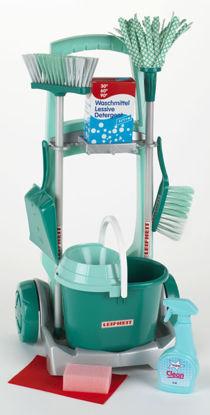 Obrázek Leifheit dětský uklízecí vozík