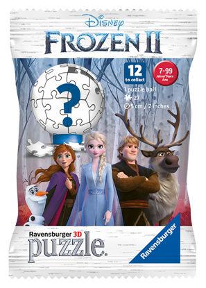 Obrázek Ledové království 2 FROZEN 3D překvapení