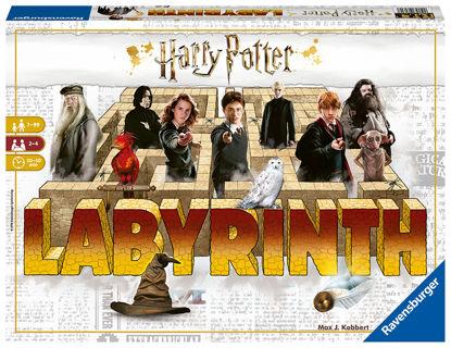 Obrázek Hra Labyrinth Harry Potter