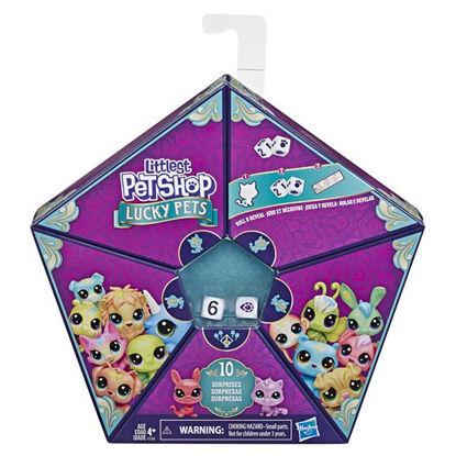 Obrázek Littlest Pet Shop Magická zvířátka multibalení