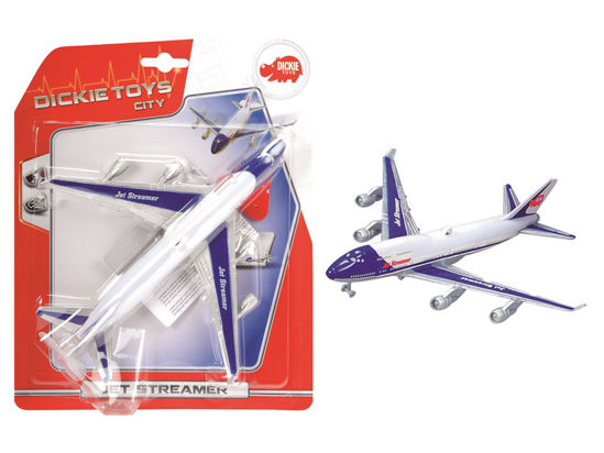 Obrázek z Letadlo Jet Streamer