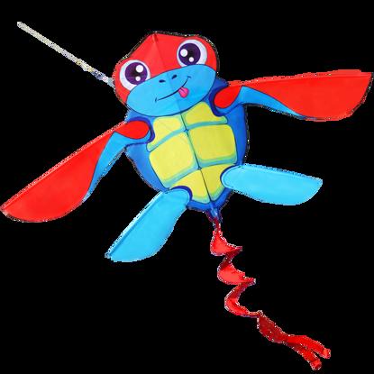 Obrázek Létající drak - želva