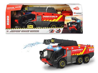 Obrázek Letištní hasičské auto Rosenbauer Panther