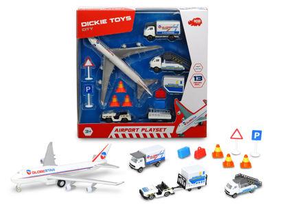 Obrázek Letiště hrací set