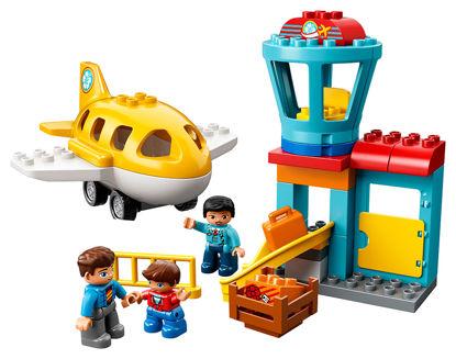 Obrázek LEGO Duplo 10871 Letiště
