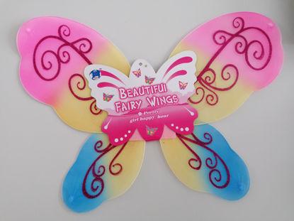 Obrázek Křídla pro malé víly
