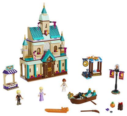 Obrázek LEGO Disney Princess 41167 Království Arendelle