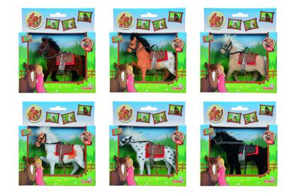 Obrázek Kůň Beauty Pferde, 11 cm