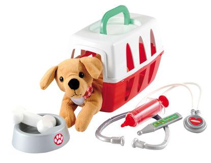 Obrázek Kufřík pro veterináře s pejskem