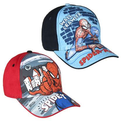 Obrázek Kšiltovka Spiderman