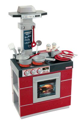 Obrázek Kuchyňka Miele kompakt
