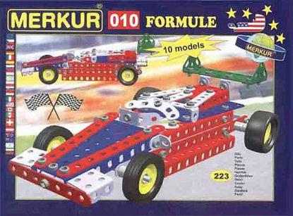 Obrázek Formule stavebnice M 010