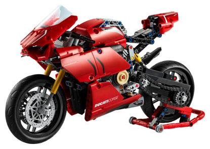 Obrázek LEGO Technic 42107 Ducati Panigale V4 R