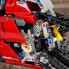 Obrázek z LEGO Technic 42107 Ducati Panigale V4 R